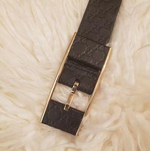 Gucci Guccisima Belt
